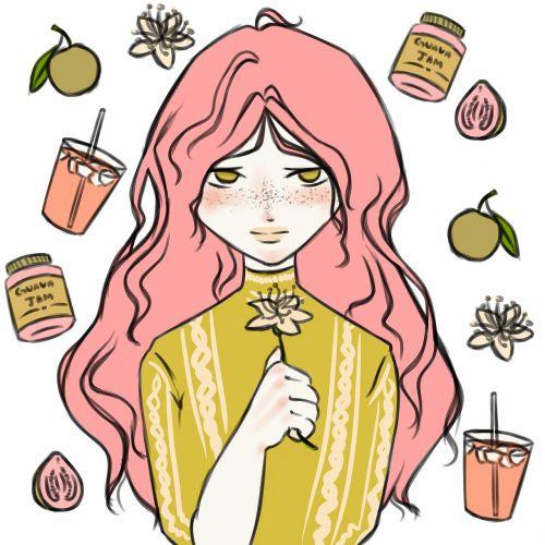kids guava jam guava