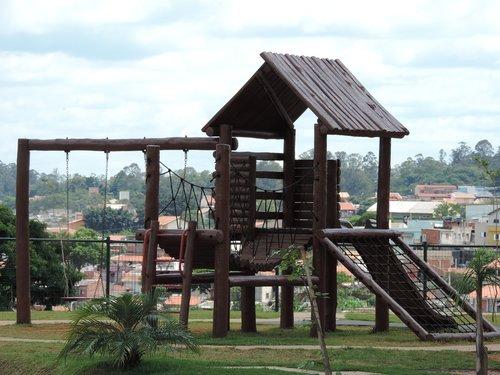 kids  play  playground
