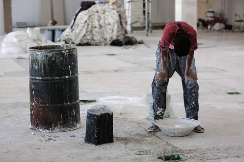 kids labour  labour  hard work