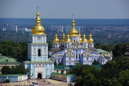 kiev ukraine russian