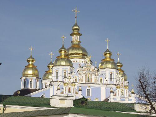 kiev ukraine church