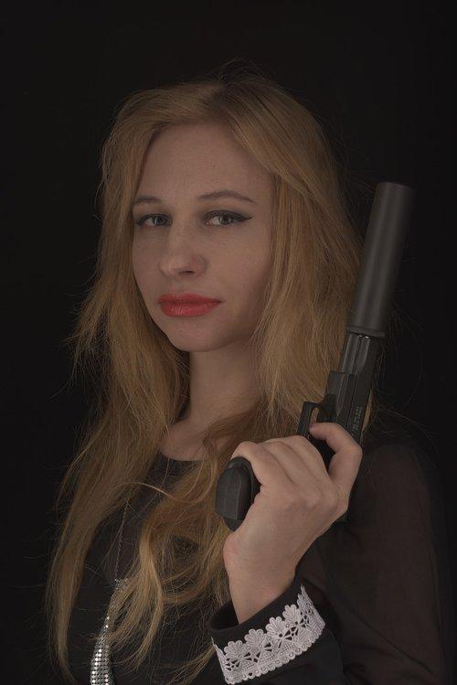 killer  mercenary  assassin