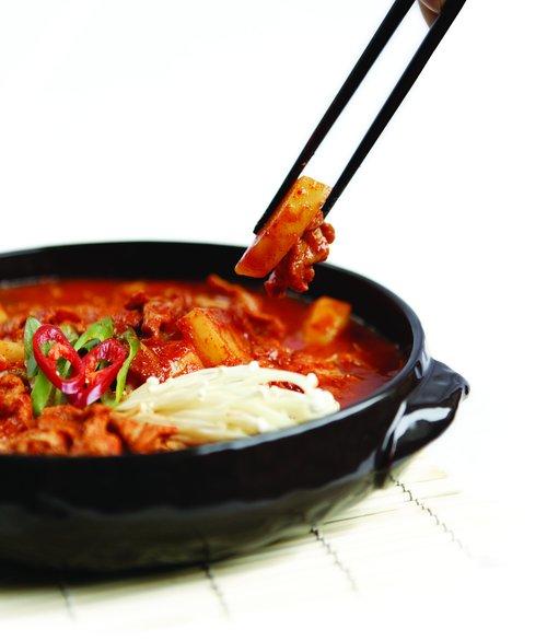 kimchi  korea  korean