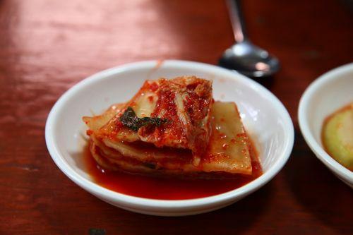 kimchi baechu kimchi spicy kimchi