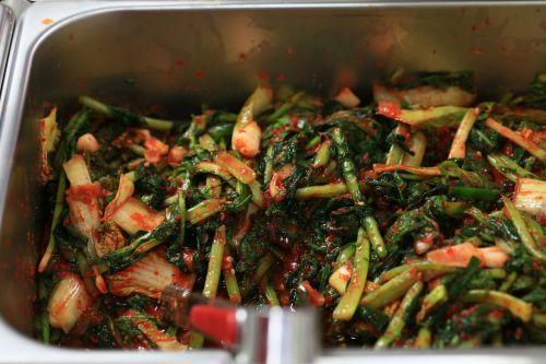 kimchi photos food photography korean food