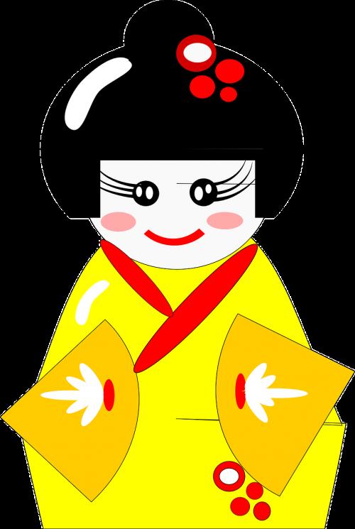 kimono japanese clothing