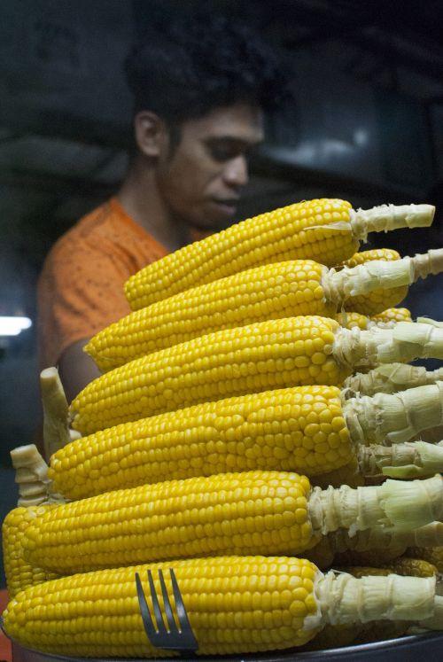 kinabalu kota kinabalu corn