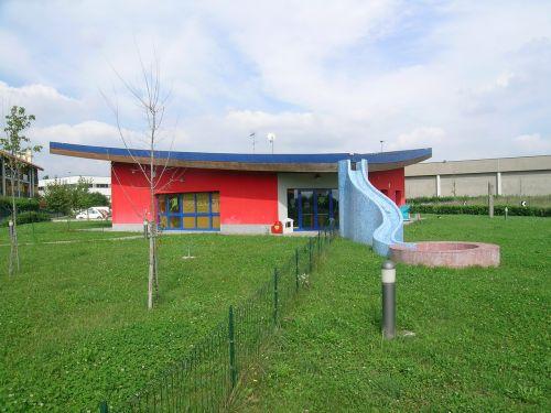 kindergarten cornate d'adda