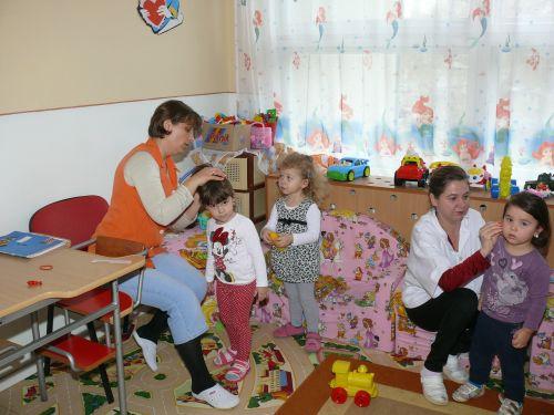 kindergarten kids preschool