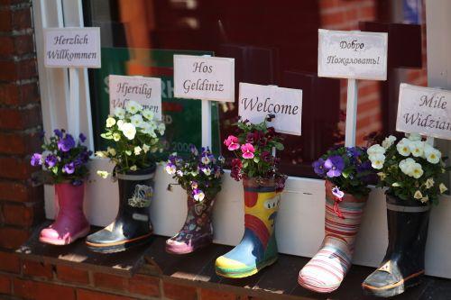 kindergarten welcome friendly