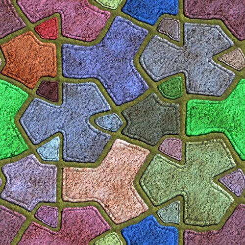 Kindergarten Tiles