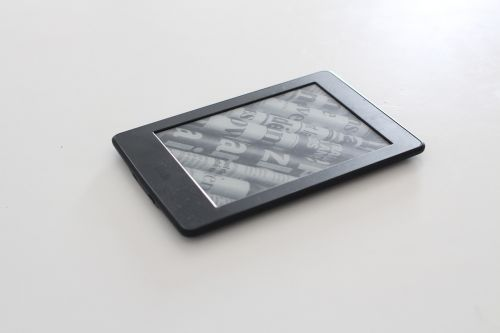 kindle amazon portable