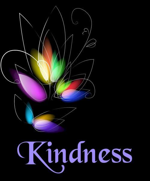 kindness attitude grace