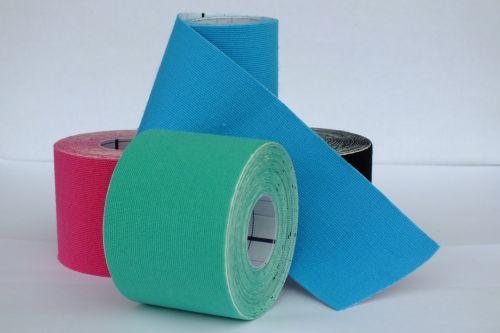 kinesiology tape physio-tape