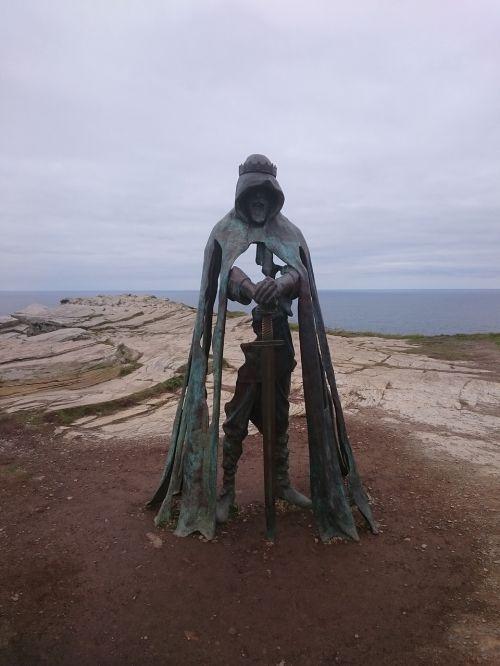 king arthur knight legend