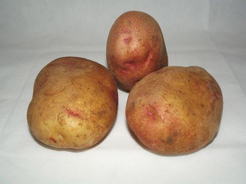 King Edward Potatoes