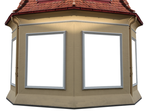 kiosk window sale