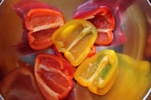 kitchen culinary pepper