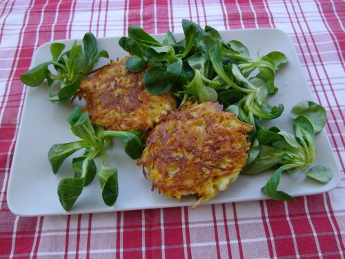 kitchen plate food