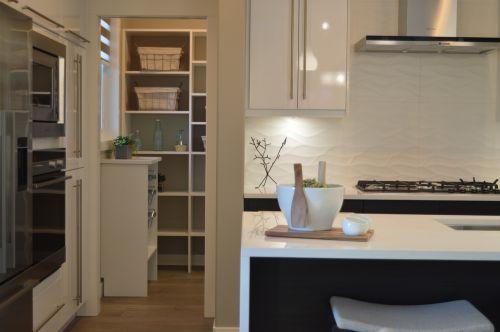 kitchen pantry house