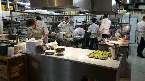 kitchen chief restaurant
