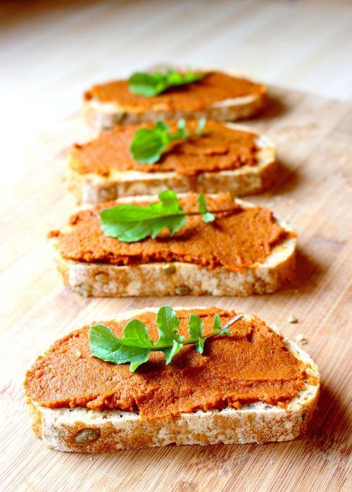 kitchen bread apéro