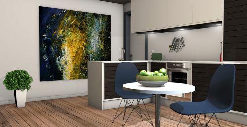 kitchen lichtraum gallery