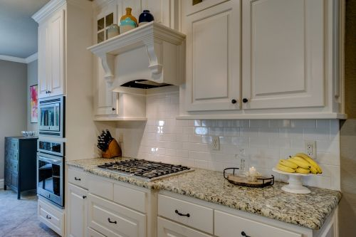 kitchen real estate interior design