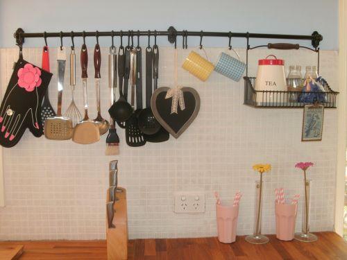 kitchen equipment cooking