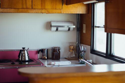 kitchen house home