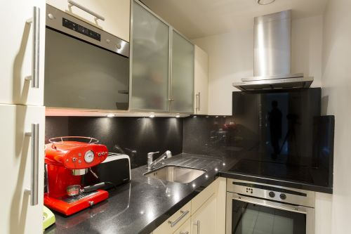 kitchen furniture appliances