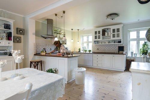 kitchen  vitrine  create