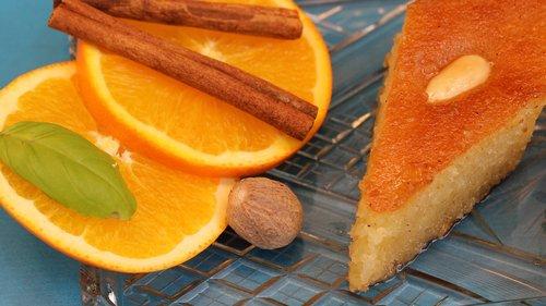 kitchen  samali  şambalı tatlısı