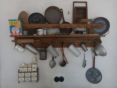 kitchen kitchen appliances waldviertel