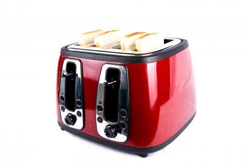 Kitchen Appliances - Toaster