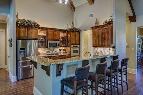 kitchen interior kitchen house
