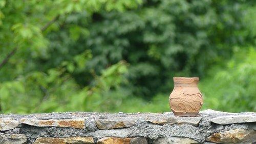 kitchen utensils  jar  floral