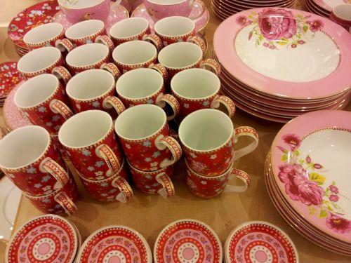 kitchenware and tableware head dish