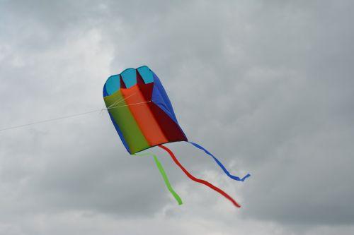 kite air snakes