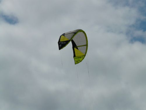kite windscreen screen