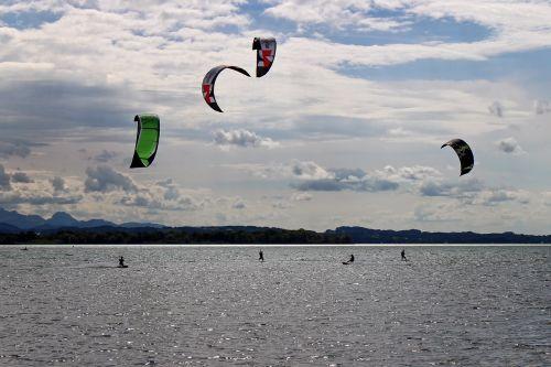 kite surfing surf kitesurfing