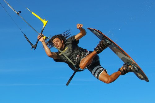 kitesurf  kiteboarding  kitesurfing