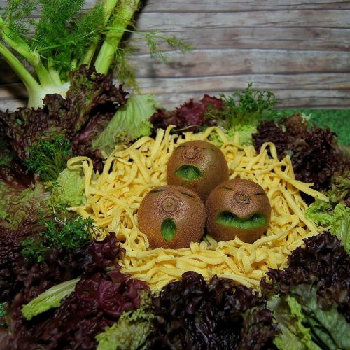 kiwi fruit vegetables