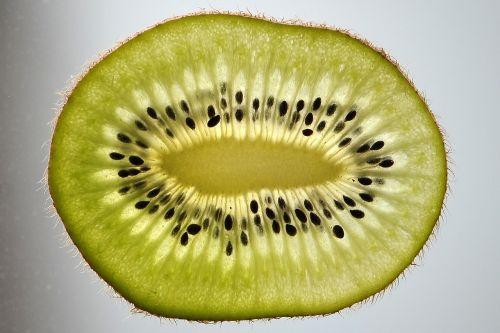 kiwi kiwi slice fruit