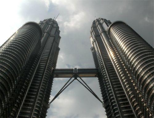 kl malaysia towers