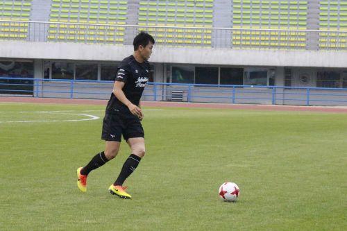 kleague k-league seongnam fc