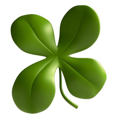 klee luck symbol of good luck