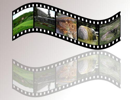 kleinbild film film filmstrip