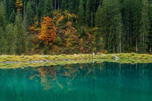 kleinwalsertal,ifen,herzsee,Allgäu,aukšti kalnai,Alpių,schwarzwassertal,žygis,bergtour,austria,Allgäu Alpės,kraštovaizdis,kalnas,kalnų žygis