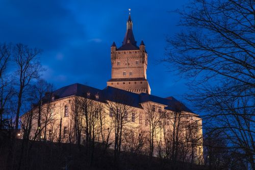 kleve niederrhein architecture